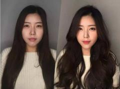 女生发型:四种会令异性感到讨厌的发型