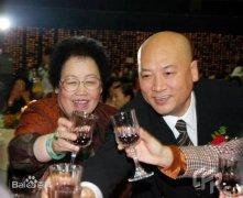 中国十大女首富陈丽华——满族正黄旗女富豪