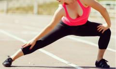 女人运动减肥,每天运动多久才能达到减肥的效果