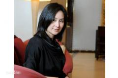中国十大女首富何超琼——当世最幸运的女人之一