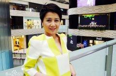 中国十大女首富梁安琪——澳门赌王的四姨太
