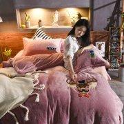 女生用品:女生需要知道的关于床上用品面料的知识(1)