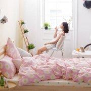 女生用品:女生需要知道的关于床上用品面料的知识(2)